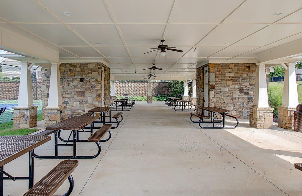 mundy mill amenities