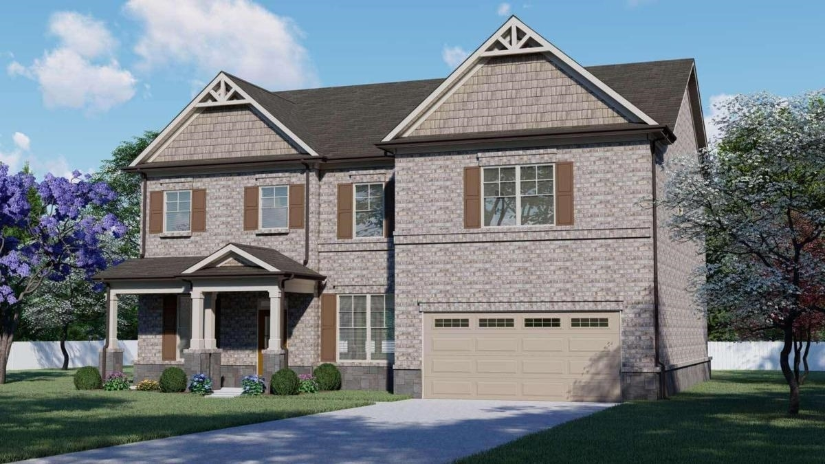 $439460 - 125 Whistling DriveJefferson GA 30549
